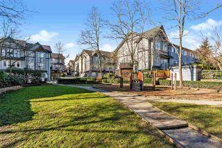 "Photo 19: 33 8737 161 Street in Surrey: Fleetwood Tynehead Townhouse for sale in ""The Boardwalk"" : MLS®# R2543489"