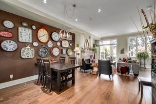 """Photo 12: 527 2580 LANGDON Street in Abbotsford: Abbotsford West Townhouse for sale in """"BROWNSTONES"""" : MLS®# R2607055"""