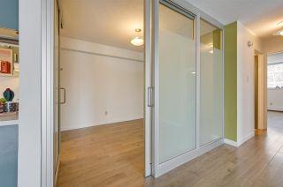 Photo 8: 203 11007 83 Avenue in Edmonton: Zone 15 Condo for sale : MLS®# E4242363
