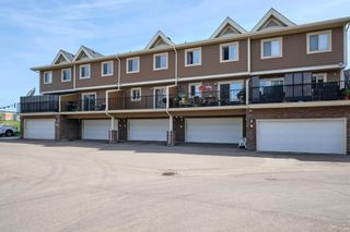 Photo 24: 404 401 Palisades Way: Sherwood Park Townhouse for sale : MLS®# E4254714