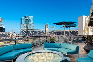 Photo 1: DOWNTOWN Condo for sale : 2 bedrooms : 325 7th Ave #1108 in San Diego