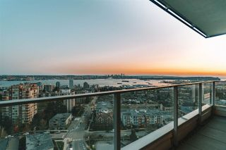 Photo 32: 1801 1320 CHESTERFIELD Avenue in North Vancouver: Central Lonsdale Condo for sale : MLS®# R2608424