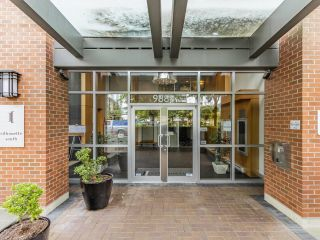 """Photo 19: 2801 9888 CAMERON Street in Burnaby: Sullivan Heights Condo for sale in """"SILHOULETTE"""" (Burnaby North)  : MLS®# R2600993"""