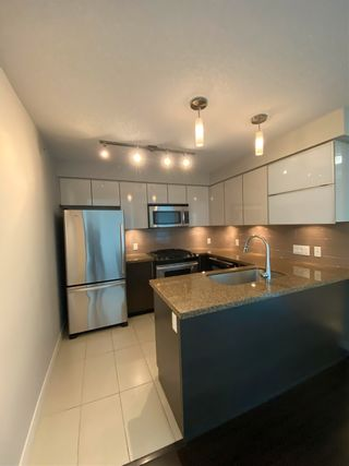 Photo 2: 802 6733 BUSWELL Street in Richmond: Brighouse Condo for sale : MLS®# R2595981