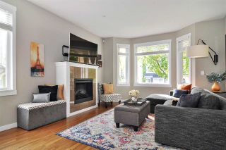 """Photo 2: 40 6575 192 Street in Surrey: Clayton Townhouse for sale in """"IXIA"""" (Cloverdale)  : MLS®# R2410313"""