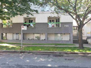 Photo 12: 19 704 W 7TH AVENUE in Vancouver: Fairview VW Condo for sale (Vancouver West)  : MLS®# R2470222