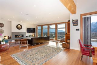 Photo 12: 1982 DOWAD Drive in Squamish: Tantalus House for sale : MLS®# R2553692