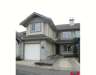"Photo 2: 7 8888 151ST Street in Surrey: Bear Creek Green Timbers Townhouse for sale in ""CARLINGWOOD"" : MLS®# F2903191"