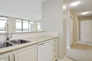 """Photo 9: 804 2799 YEW Street in Vancouver: Kitsilano Condo for sale in """"TAPESTRY AT THE ARBUTUS WALK (O'KEEFE)"""" (Vancouver West)  : MLS®# R2537364"""