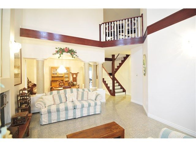 Photo 3: Photos: 3092 FISHER Court in Coquitlam: Westwood Plateau House for sale : MLS®# V1133812
