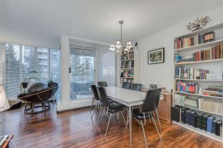 """Photo 6: 601 3061 E KENT AVENUE NORTH in Vancouver: South Marine Condo for sale in """"The Phoenix"""" (Vancouver East)  : MLS®# R2573421"""