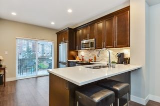 Photo 6: 37 19180 65TH AVENUE in Cloverdale: Home for sale : MLS®# R2233560