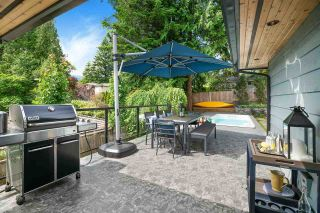 Photo 16: 1010 CLEMENTS Avenue in North Vancouver: Canyon Heights NV House for sale : MLS®# R2380587