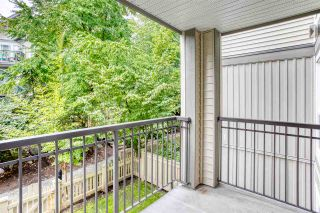 """Photo 17: 211 1150 E 29TH Street in North Vancouver: Lynn Valley Condo for sale in """"HIGHGATE"""" : MLS®# R2491760"""