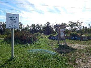 Photo 15: 180 Beliveau Road in WINNIPEG: St Vital Condominium for sale (South East Winnipeg)  : MLS®# 1526053