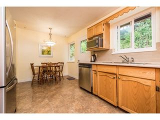 """Photo 8: 119 COLLEGE PARK Way in Port Moody: College Park PM House for sale in """"COLLEGE PARK"""" : MLS®# R2105942"""
