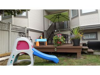 "Photo 10: 26 22711 NORTON Court in Richmond: Hamilton RI Townhouse for sale in ""FRASERWOOD PLACE"" : MLS®# V973147"
