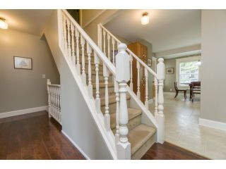 """Photo 15: 18076 58TH Avenue in Surrey: Cloverdale BC House for sale in """"CLOVERDALE"""" (Cloverdale)  : MLS®# F1440680"""