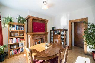 Photo 6: 134 Walnut Street in Winnipeg: Wolseley Residential for sale (5B)  : MLS®# 1904323