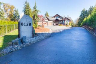 Main Photo: 8128 231 Street in Langley: Fort Langley House for sale : MLS®# R2253182