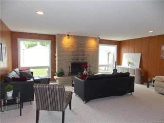 Photo 10: 1552 Mathers Bay in Winnipeg: River Heights South Residential for sale (1D)  : MLS®# 1813683