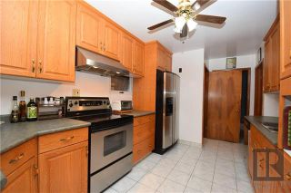 Photo 8: 259 Bruce Avenue in Winnipeg: Silver Heights Residential for sale (5F)  : MLS®# 1825140