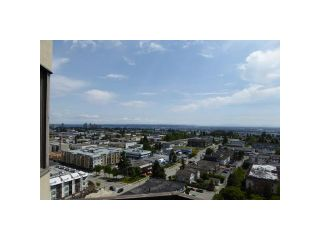 "Photo 7: 1705 6540 BURLINGTON Avenue in Burnaby: Metrotown Condo for sale in ""BURLINGTON SQUARE"" (Burnaby South)  : MLS®# V1070449"