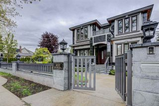 Photo 2: 4910 BLENHEIM Street in Vancouver: MacKenzie Heights House for sale (Vancouver West)  : MLS®# R2592506