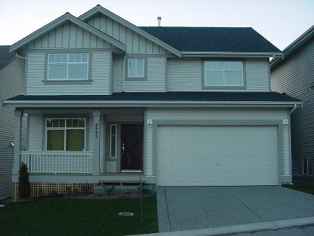 Main Photo: 6995 202B street: House for sale (Willoughby Heights)  : MLS®# 2404684