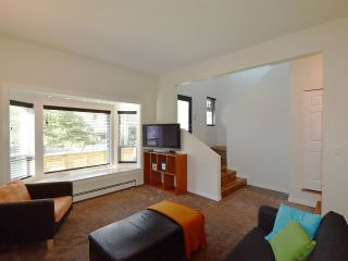 Photo 4: 1656 E 13TH Avenue in Vancouver: Grandview VE 1/2 Duplex for sale (Vancouver East)  : MLS®# R2077472