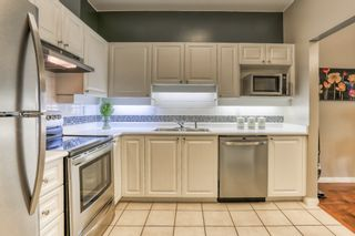 """Photo 9: 204 5646 200 Street in Langley: Langley City Condo for sale in """"Cambridge Court"""" : MLS®# R2384457"""