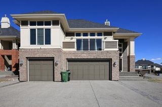 Main Photo: 282 Wentworth Square in Calgary: West Springs Detached for sale : MLS®# A1101503