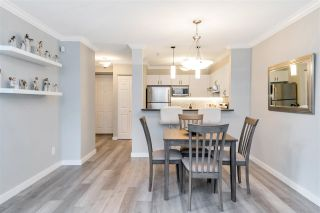"""Photo 8: 210 13733 74 Avenue in Surrey: East Newton Condo for sale in """"KINGS COURT"""" : MLS®# R2555646"""