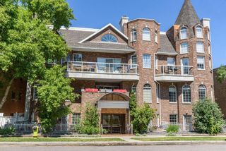 Photo 1: 103 916 19 Avenue SW in Calgary: Lower Mount Royal Row/Townhouse for sale : MLS®# A1064917