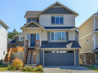 Photo 23: 1141 Smokehouse Cres in Langford: La Happy Valley House for sale : MLS®# 823978
