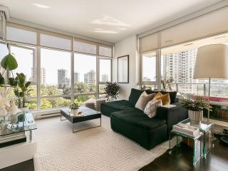 Photo 4: 801 6168 WILSON Avenue in Burnaby: Metrotown Condo for sale (Burnaby South)  : MLS®# R2607303