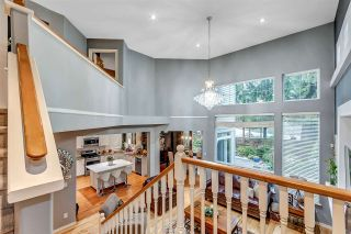 Photo 22: 3311 CHARTWELL Green in Coquitlam: Westwood Plateau House for sale : MLS®# R2554729