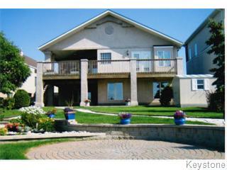 Photo 2: 35 Georgetown Drive in Winnipeg: Fort Garry / Whyte Ridge / St Norbert Single Family Detached for sale (South Winnipeg)  : MLS®# 1312178