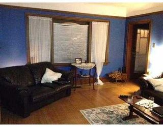 Photo 3: 888 19TH Ave W in Vancouver West: Cambie Home for sale ()  : MLS®# V969579