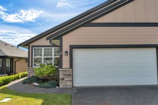 Photo 2: 6 611 Hilchey Rd in : CR Willow Point Row/Townhouse for sale (Campbell River)  : MLS®# 879247