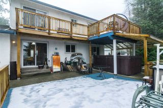 Photo 13: 3216 SADDLE Street in Abbotsford: Abbotsford East House for sale : MLS®# R2229163