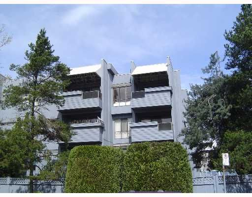 Main Photo: 2885 SPRUCE Street in Vancouver: Fairview VW Condo for sale (Vancouver West)  : MLS®# V640043