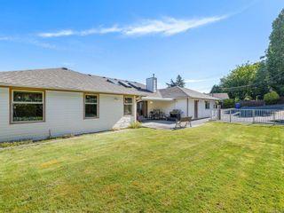 Photo 36: 5201 Fillinger Cres in : Na North Nanaimo House for sale (Nanaimo)  : MLS®# 879704
