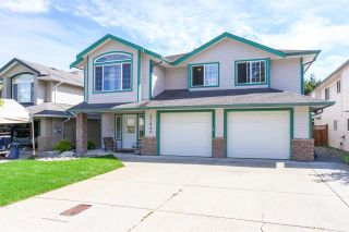 Photo 2: 23840 114A Avenue in Maple Ridge: Cottonwood MR House for sale : MLS®# R2090697