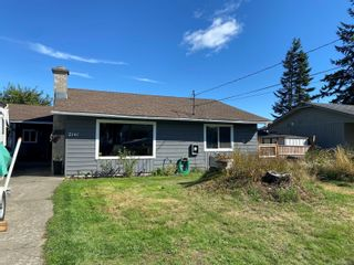 Photo 1: 2141 Arnason Rd in : CR Willow Point House for sale (Campbell River)  : MLS®# 886981
