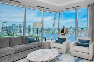 Photo 6: 1702 1560 HOMER Mews in Vancouver: Yaletown Condo for sale (Vancouver West)  : MLS®# R2589713