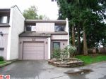 Property Photo: 151 3455 WRIGHT ST in Abbotsford