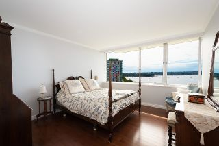 """Photo 21: 1101 1835 MORTON Avenue in Vancouver: West End VW Condo for sale in """"OCEAN TOWERS"""" (Vancouver West)  : MLS®# R2613716"""