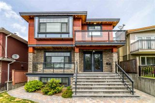 Photo 1: 941 E 64TH Avenue in Vancouver: South Vancouver House for sale (Vancouver East)  : MLS®# R2399028