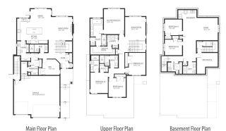 Photo 45: 4420 SUZANNA Crescent in Edmonton: Zone 53 House for sale : MLS®# E4234712